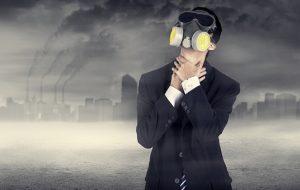 Защита от смога - лучшие способы