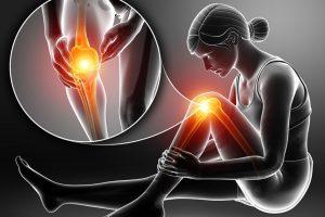Боль в суставах - лечение и профилактика