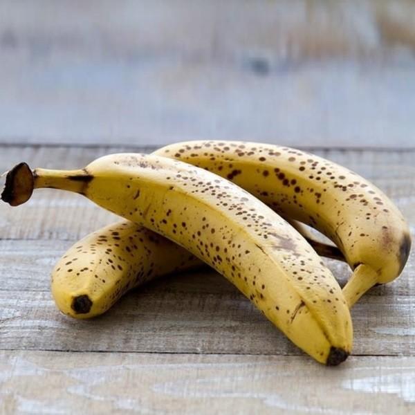 Что делать с почерневшими бананами