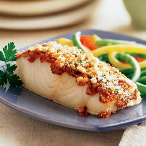 Готовим рыбное филе - быстро и просто