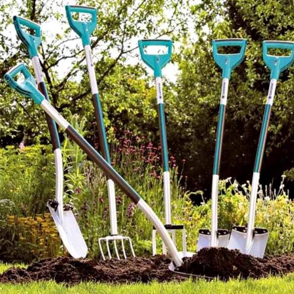 Инвентарь для сада и огорода – список нужных инструментов
