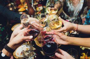 Как ваше тело отреагирует на отсутствие алкоголя?