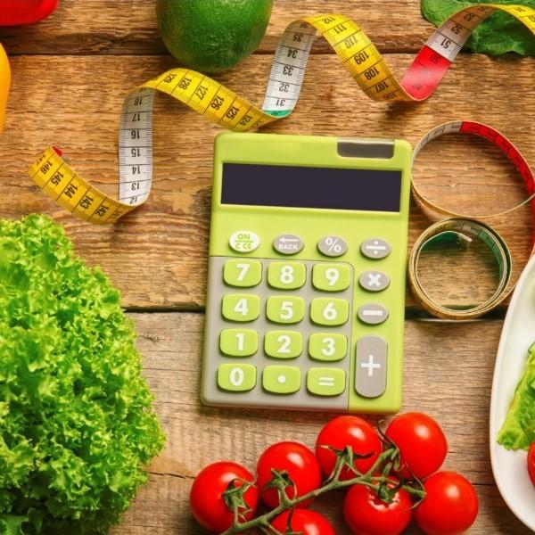 Коварная еда - полезные калорийные продукты