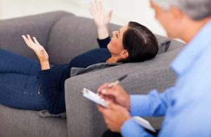 Неинвазивные методы обезболивания спины - Психотерапия