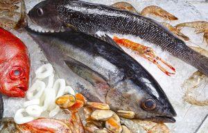Ошибка 2. Чем больше морской рыбы мы едим, тем лучше