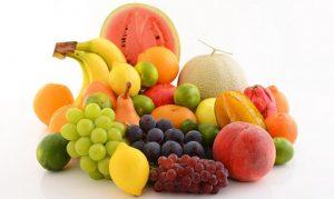 Ошибка 4. Нехорошо есть фрукты на ночь - вы набираете вес