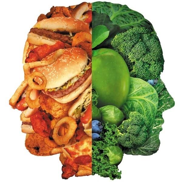 Распространенные ошибки в правильном питании