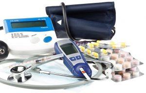 Как измерить артериальное давление в домашних условиях