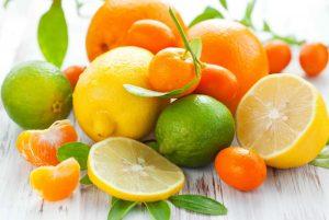 Цитрусовые для иммунитета – отличное лекарство