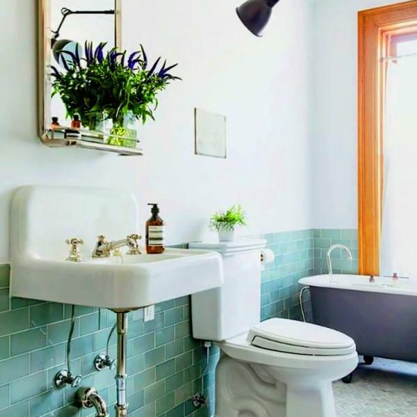 Как обустроить ванную комнату - советы специалиста