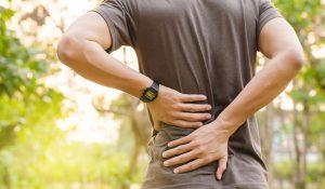 Как предотвратить боль в спине