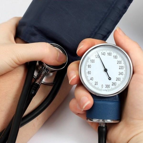 Как снизить высокое кровяное давление