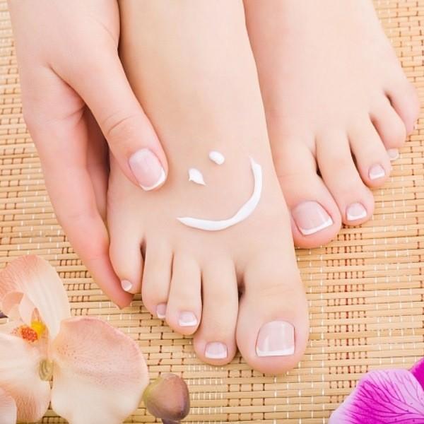 Как ухаживать за ногами круглый год - проверенные советы