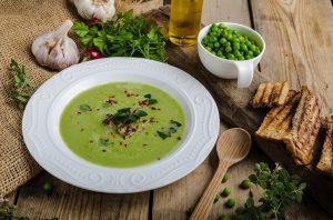 Как загустить соус и суп - лучшие методы