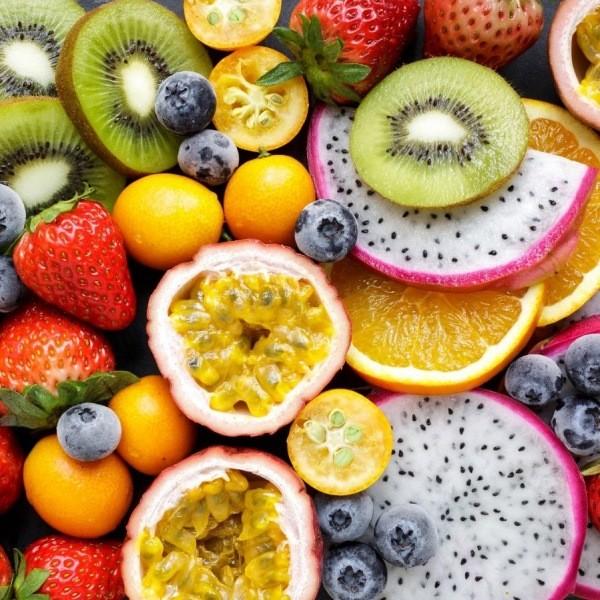Какие фрукты полезны зимой - забудьте апельсины и лимоны