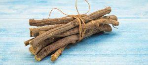 Корень солодки - сладкое лекарство для бронхов