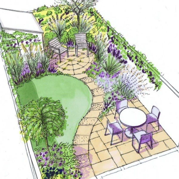 Планирование сада - распространенные ошибки