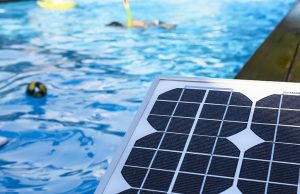 Виды нагревательных солнечных панелей