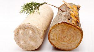 Как распознать качественные древесные брикеты?