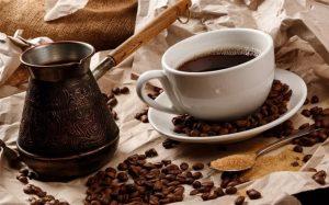 Как правильно обжарить и заварить кофе?