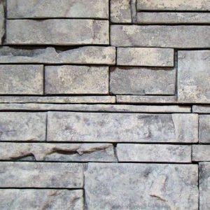 Декоративная штукатурка под камень придаст стенам уникальности