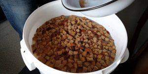 Хлебная подкормка для огурцов - отличное удобрение