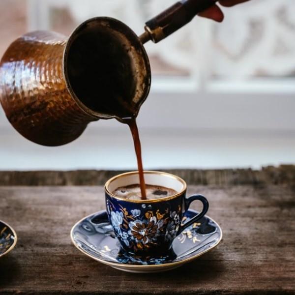 Как правильно пить кофе - чтобы он не навредил