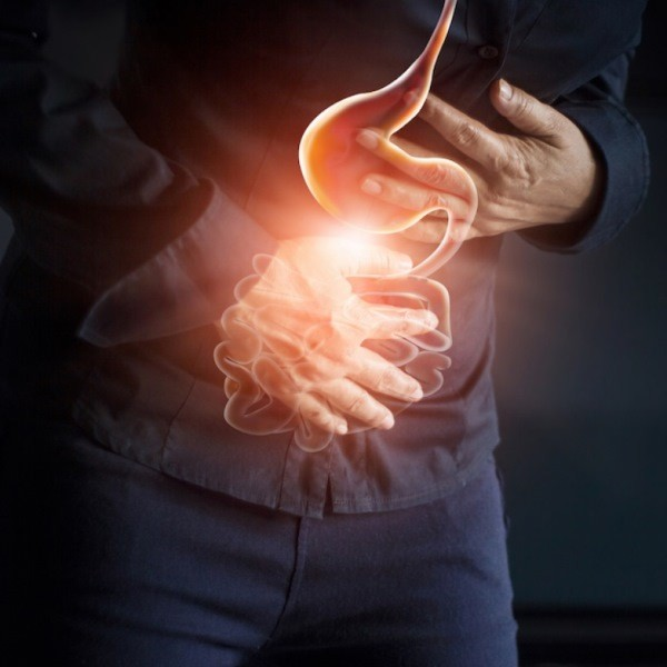 Как предотвратить язву желудка