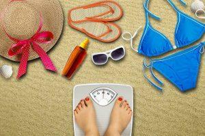 Новая диета Бикини - поможет похудеть к лету за 21 день