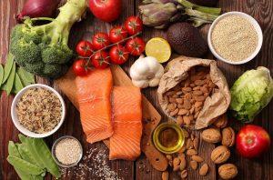 Какие продукты нужны для диеты