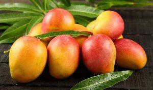 Как узнать, что манго поспел?