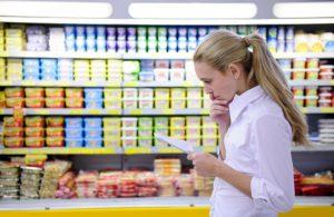 Как сохранить еду свежей