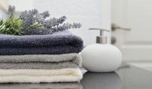 Почему полотенце теряет мягкость