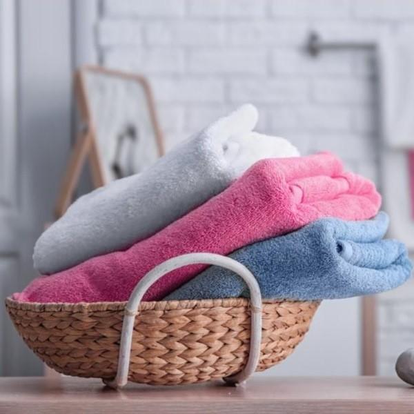 Как стирать полотенца, чтобы они оставались мягкими и пушистыми