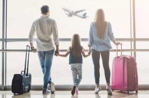 Внутреннее страхование путешествий
