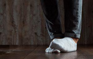 Неприятный запах ног, как избавится - лучшие народные средства