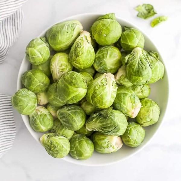 Польза брюссельской капусты для здоровья