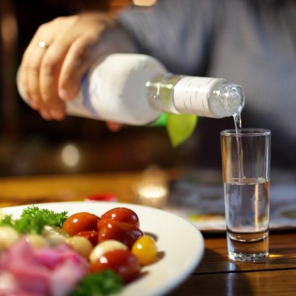 Что нельзя есть перед употреблением алкоголя
