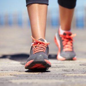 Ходьба для похудения - можно ли похудеть от пеших прогулок