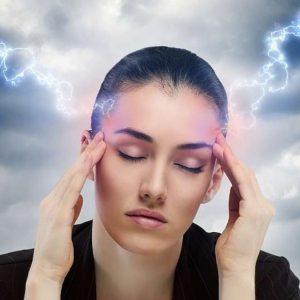Что делать при головной боли