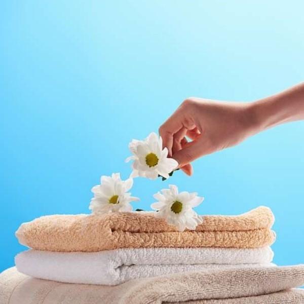 Дезинфекция белья - 6 эффективных естественных способов