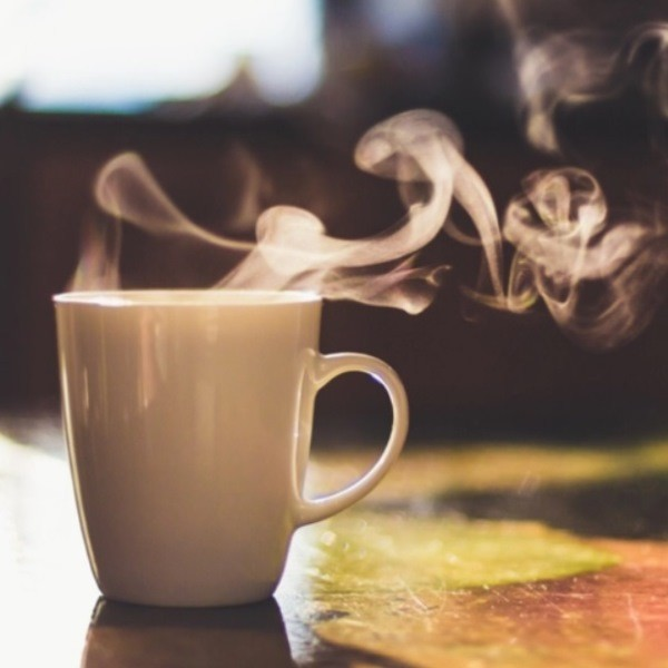 Когда лучше всего пить кофе