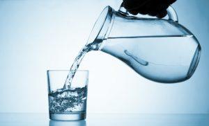 Пост на воде - правила