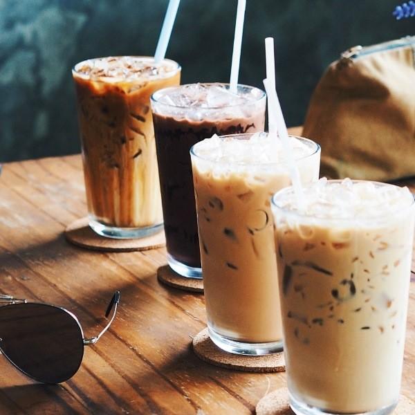 Попробуйте приготовить кофе со льдом без кофемашины