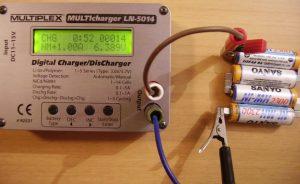 Что делать, если устройство не показывает состояние батареи