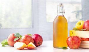 Как использовать яблочный уксус для похудения