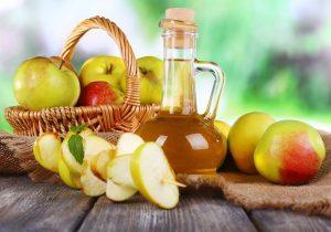 Преимущества и недостатки яблочного уксуса