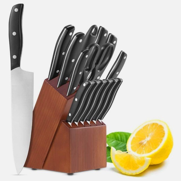 Как выбрать кухонные ножи правильно