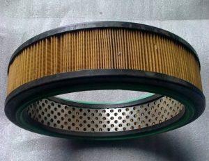 Воздушный фильтр - конструкция